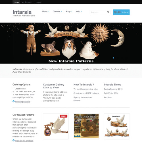 Intarsia-Featured