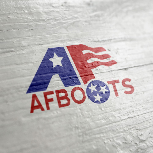 AFBOOTS-Painted Wall